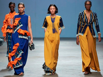 Designers to look out for at Hub of Africa 2017