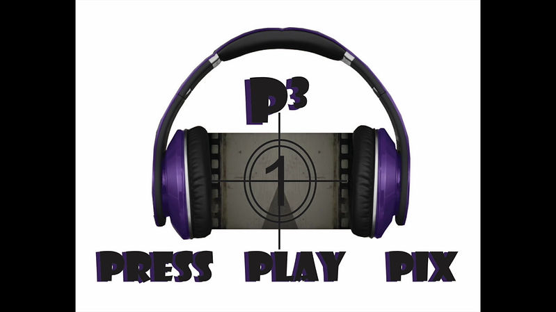 Press Play Pix