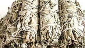White Sage Bundles