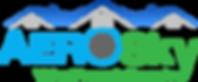 AeroSky VirtualPropertyTours Vector Logo
