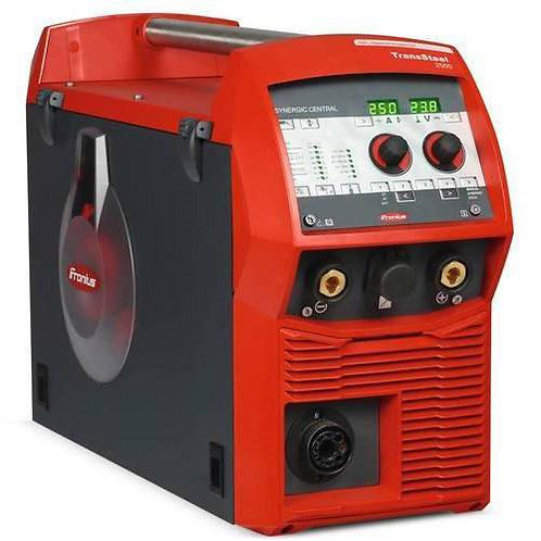 Fronius TransSteel 2700c Multiprocess Welding Machine