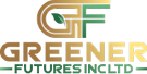 Greener Futures Renewable Energy Consultants logo