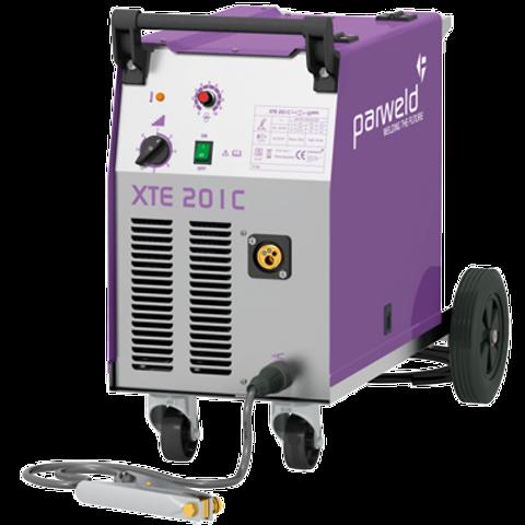 Parweld XTE 201C Automotive Compact MIG Machine