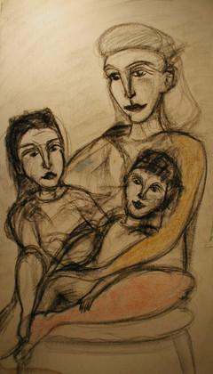 Painting of girls (3) crop.jpg