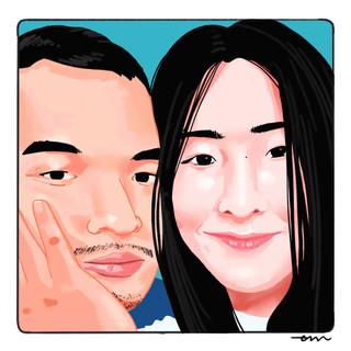 Chhe & Jukim