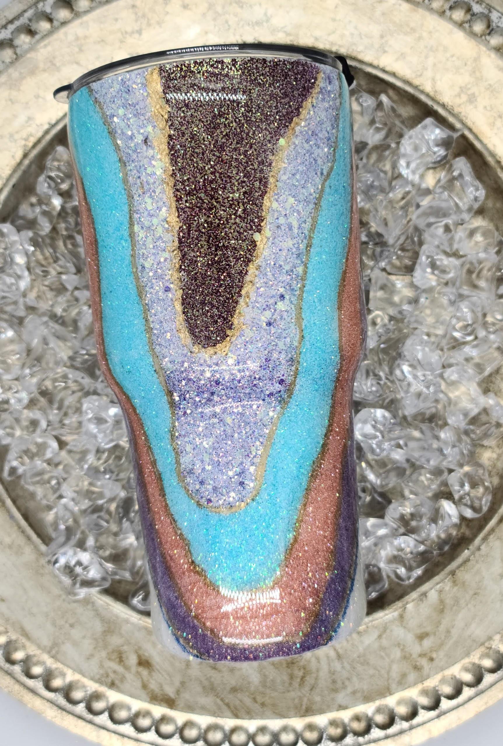 30oz Reverse Geode