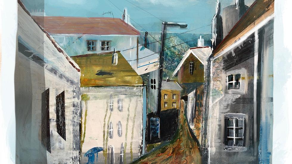 St Ives Lane