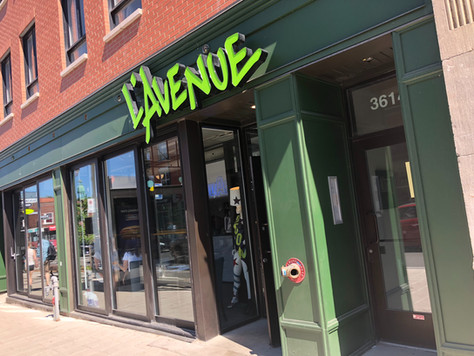 Passport Edition: L'Avenue in Montreal Gets The Stamp of Approval