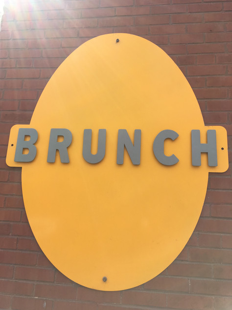 The Second City Knows Brunch