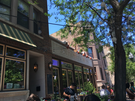 Southport & Irving Puts the SIP In Brunch