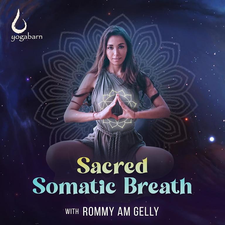 Sacred Sensual Breath
