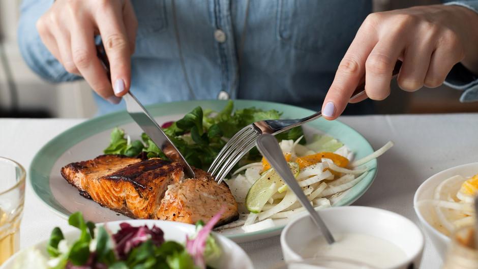 Dieta vs. Hábitos saludables: ¿Cuál es la diferencia?