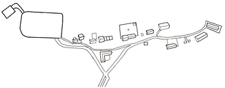 Site Maps  009    Unlabelled Buildings.p