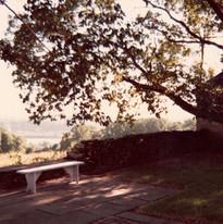 Court Yard Overlook