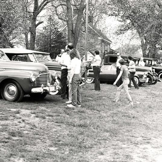 Harford Region Antique Auto Show