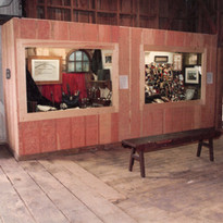 Display Barn Display Units