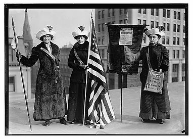 Suffragists - Library of Congress.jpg