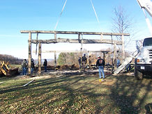 Timber Frame Raising   098.JPG