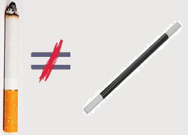 STOP TABAC - Arrêter de fumer. Libérez vous maintenant de la cigarette