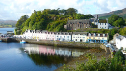 Inverness tour guide Portree Harbour.JPG