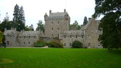 inverness tour guide Cawdor Castle.JPG