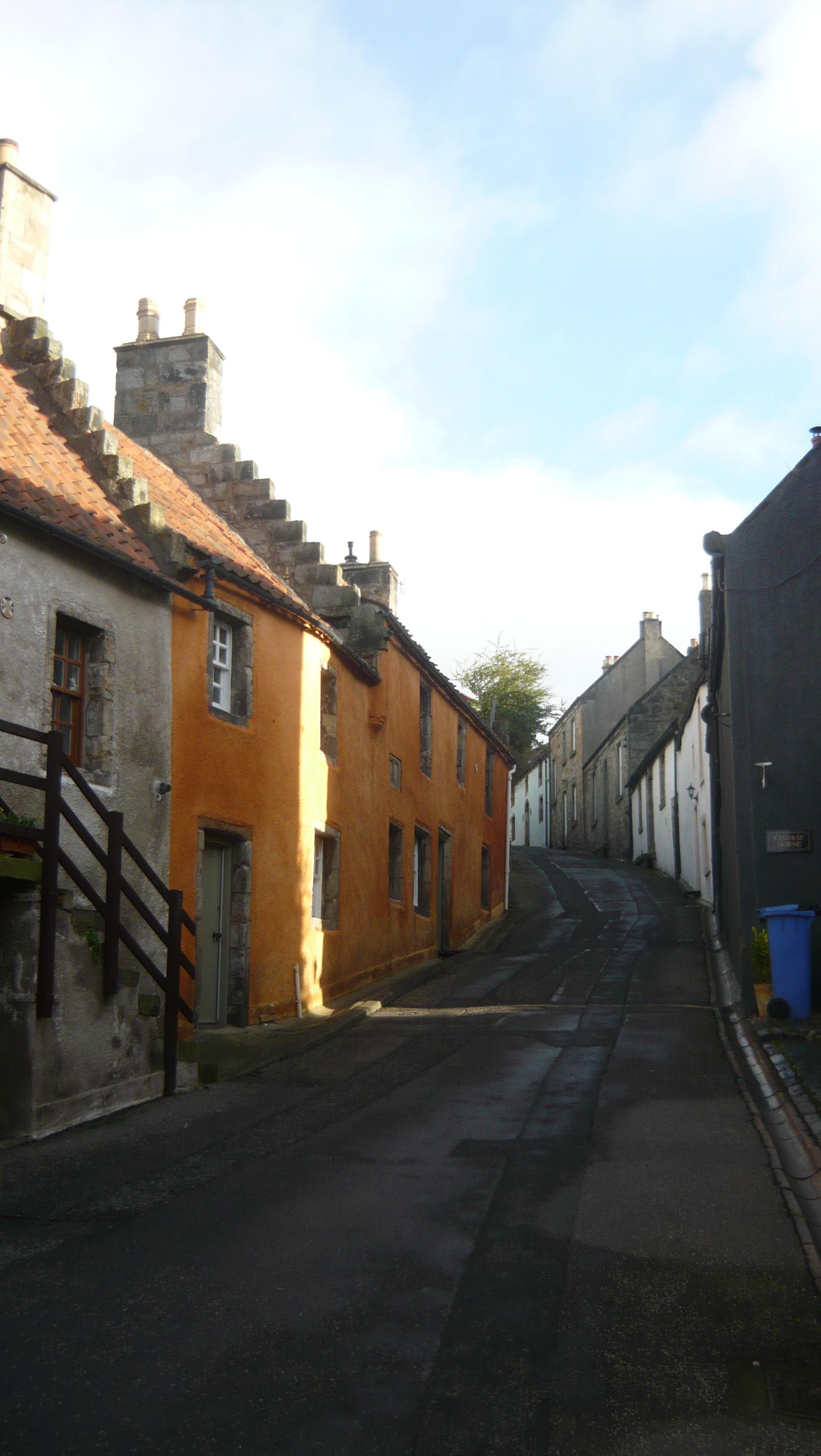 Inverness Tour Guide Crannesmuir.JPG