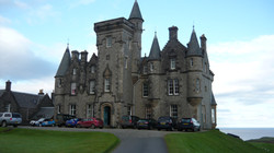 Inverness tour guide Glencorm castle Mull.JPG