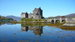 Inverness Tour Eilean Donan Castle