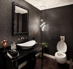 CUSTOME BATHROOM