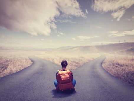 Procurar por um Propósito pode estar Paralisando sua Vida
