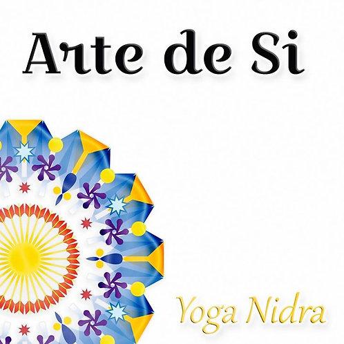 CD Yoga Nidra
