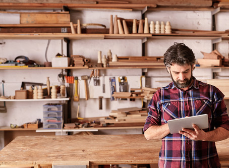 "Small Business Owners Must Adapt to ""New Normal"""