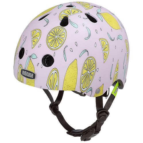 Baby Nutty-Pink Lemonade