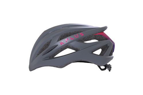 KPLUS Helmet VITA - Matte Grey