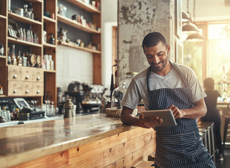 How to Plan to Rebuild Your Small Business
