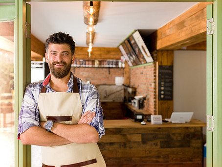 How to Reopen Your Small Business