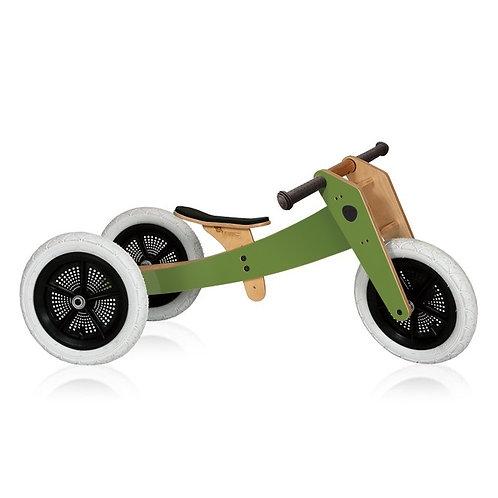 Wishbone Bike 3in1