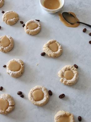 עוגיות אייס קפה