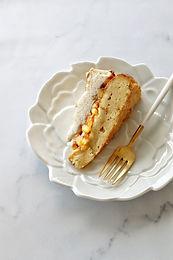 עוגת תפוחים אוסטרית