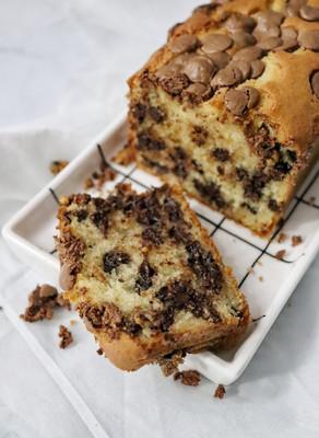 עוגת וניל שוקולד צ'יפס היסטרית של הילה