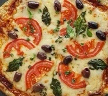 פיצה פטנט מהירה במחבת מ-3 מרכיבים!