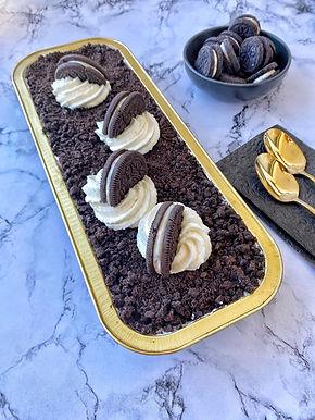 עוגת אוראו מסקרפונה חלומית