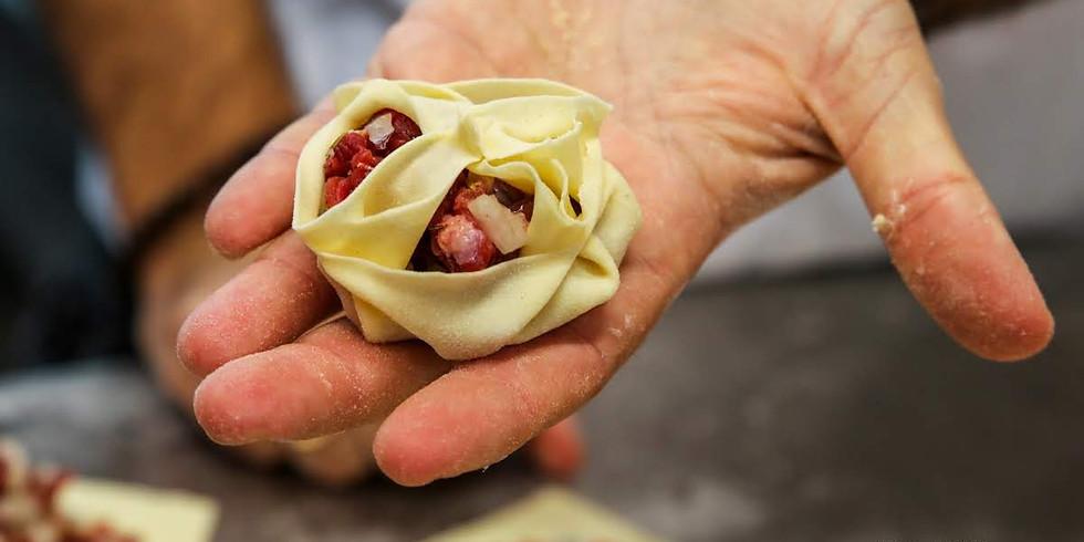 סדנת מטבח שוק בוכרי  - בשרי