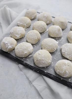 עוגיות חמאה נדירות