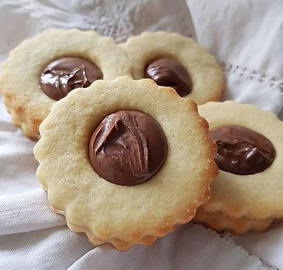 עוגיות הנסיכה שלי