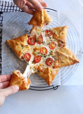 פיצה פטריק!
