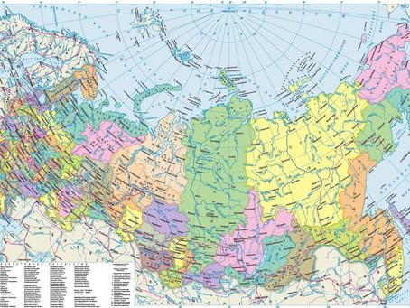 ロシアで人気の学部・専門