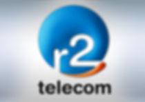 R2 Telecom Provedor Internet