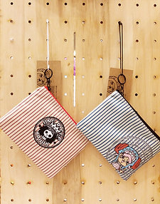 One Piece Mini Bag