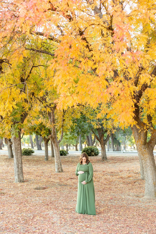 Lifestyle session by maternity photographer Ashley Norton in Fresno, California.